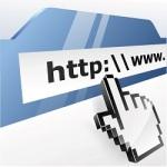Registro e criação de domínio