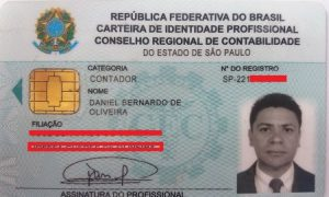 CRCSP - Contador