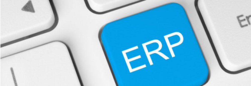 Implantação de Sistema ERP MRP e loja virtual