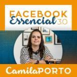 Facebook com Camila Porto,