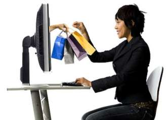 Loja Virtual e ecommerce