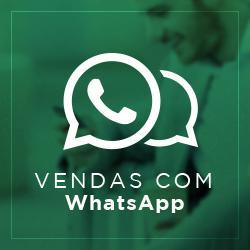 Vendas pelo WhatsApp (Exclusivo Imobiliárias)